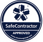 Safety Contractor Approved Certificate