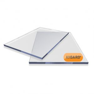 12mm UV Protect Polycarb Sheets