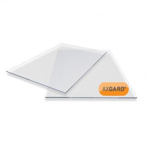 2mm UV Protect Polycarb Sheets