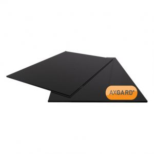 4mm UV protect Polycarb Sheets