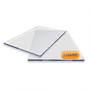 10mm UV Protect Polycarb Sheets