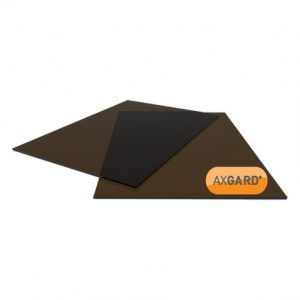 6mm UV protect Polycarb Sheets