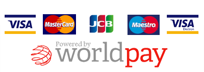 Card Logos for worldpay